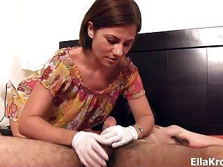 Milking My Slave