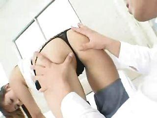 Pussy Nao Yoshizaki 2