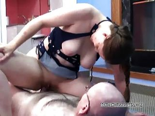 Mature Slut Natasha Getting Fucked