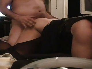 Vera - Fucked By Horny Man