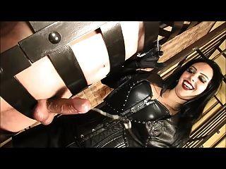Sissy Nipple Torture