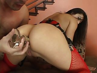 Assault That Ass 9 Scene 1 Alicia Angel