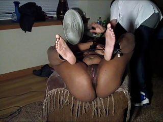Mr. R-o-b & Mw Tie Her Dwn Hard 4-2012 Pt.3