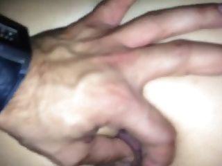 Muscled Turkish Guy Fucks A Slutty Tgirl, Tranny,