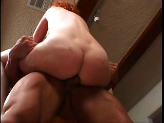Horny Redhead Vixen Needs An Assfucking