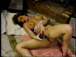 British Slut Vida Garman In Another Solo Scene
