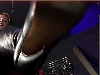 Leather Joi