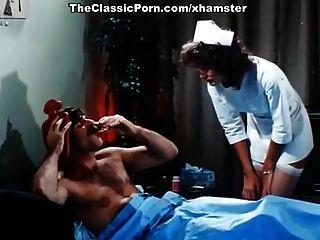 Linda Lovelace, Harry Reems, Dolly Sharp In Classic Porn