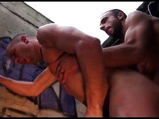 French Gay Sex Pleasures, Short Cuts 1