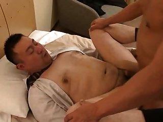 Jp Salarymen Are So Good At Sex