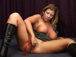 Sexy Woman Solo 115 - Hx