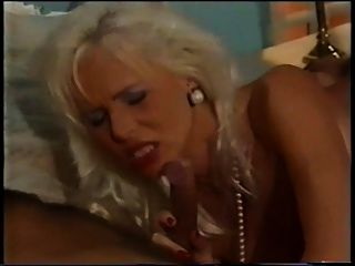 Blonde Beauty Anal, Dp, High Heels, Vintage, Helen Duval