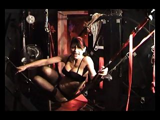 British Femdom Mistress Bi - Part 3 Of 3