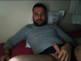 Masturbating Turkey-turkish Hard Hunk Mehmet
