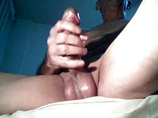 Erotic Massage Cock Hard And Orgasm