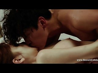 Lee Tae-im Nude - For The Emperor (2014)