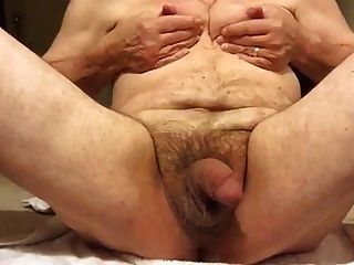 Artemus - Aroused Nipples And Cock Hands Free Cum