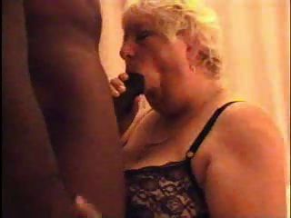 Fat Wife Sucks Bbc