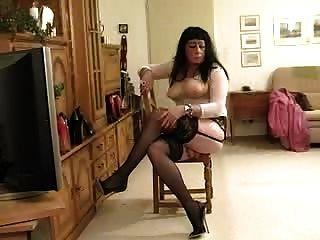 Transvestite Marcelina No.11