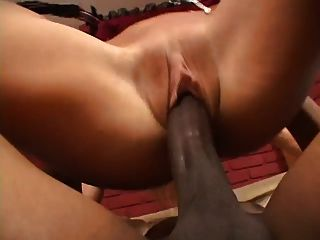 Blonde Is A Black Cock Whore