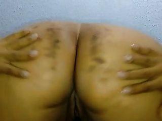 Big Butt Big Ass Ebony