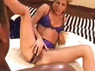 Mature Woman Wants That Bbc