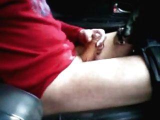 Wixen im auto !!!