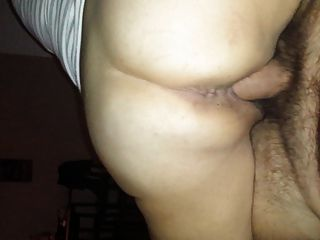 Good Fuck With My Girlfriend From Behind Again