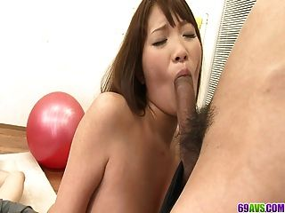 Two Guys Fuck And Creampie Suzu Minamoto