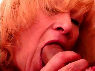 Hot Granny R20