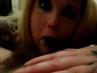 Tatoos Slut Slaped And Face Fucked