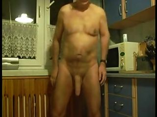 Sexy Men Video #1