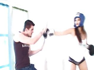 Boxing Dominno !!!