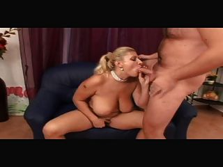 Hot Milf Is Such A Tease