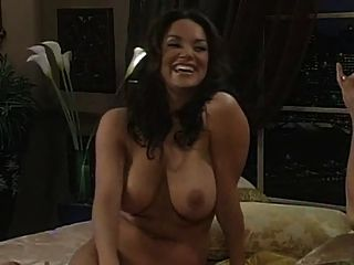 Monica Mendez Topless Talk