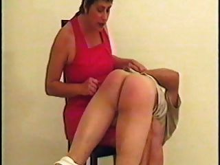 Strong Woman Spanks Two Mans Part 2 Of 4