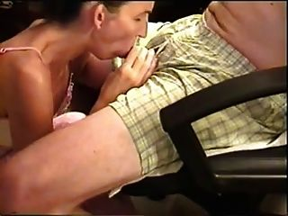My Wife Sucking Me