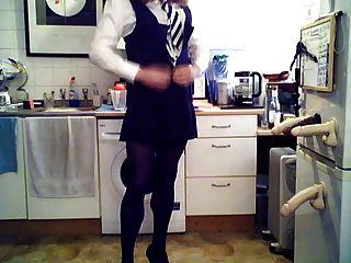 School Girl Slut