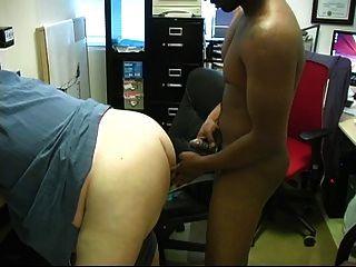 Zack Fucks The Boss