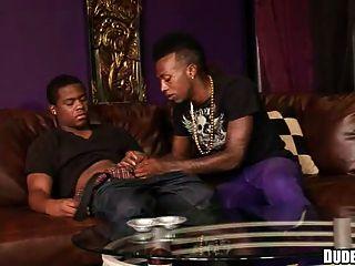 Gay African Guys Sucking Cock