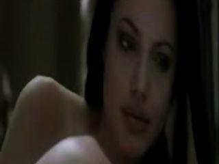Angelina Jolie Sex Part 2 - Jp Spl