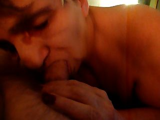 Iam My Mans Cock Sucking Whore