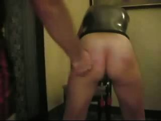 Girlfriend Punished To Be A Whore. Home Made Amateur