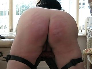 Hard Whipping