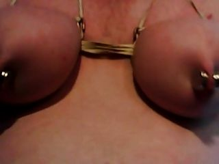 Home Tit Torture