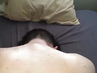 His Pink Raw Hairy Hole