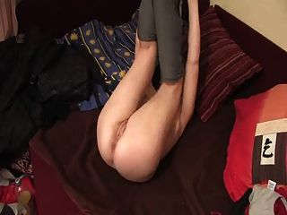 Dirty Blond Milf Assfuck By Lover