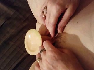 My Wife And Her Dildo
