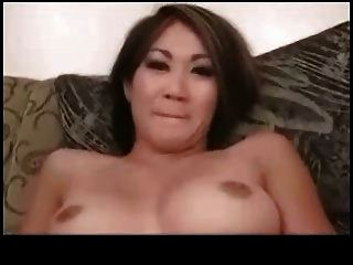 Horny Asian Taya Talise Looking For Cock