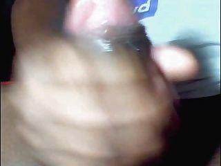 BBW Cocoa Baybee 2 Finger Handjob